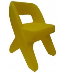 Детский стульчик Family F-300Y желтый