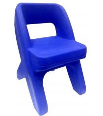 Детский стульчик Family F-300B синий