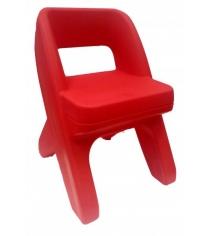 Детский стульчик Family F-300R красный