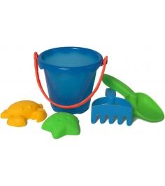 Набор для песочницы Fresh trend 5 предметов 58498