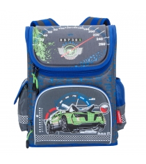Школьный рюкзак Grizzly RA-780-1