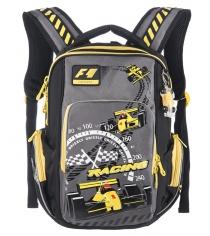 Школьный рюкзак Grizzly RB-630-1