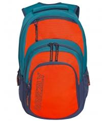 Рюкзак Grizzly RU-704-1 сине оранжевый