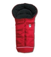 Флисовый конверт Heitmann Felle Winter Cosy Toes 7965