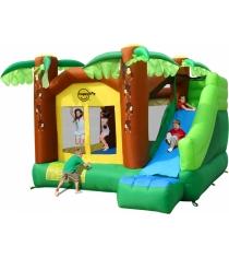 Батут Happy Hop официальный сайт - купить надувной батут Хэппи Хоп в ... e38a5176f29
