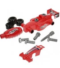 Игровой набор Corpa юного механика на блистере Hot Wheels HW221...