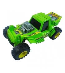 Машинка зеленая 13 см Hot Wheels HW91607
