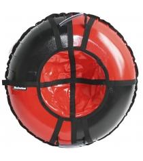 Тюбинг Hubster Sport Pro красный черный 120 см