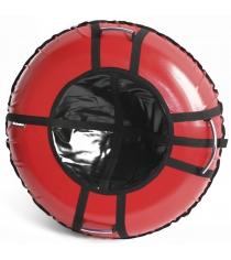 Тюбинг Hubster Ринг Pro красный черный 120 см