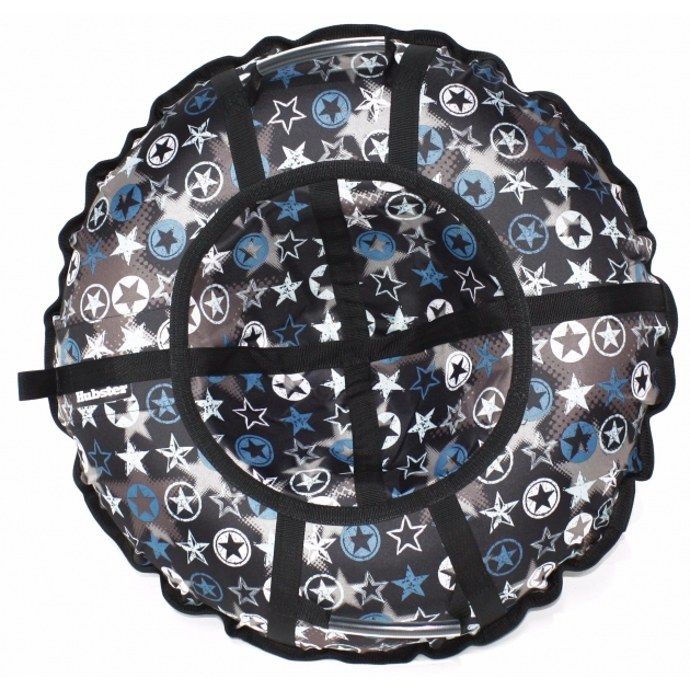 Тюбинг Hubster Люкс Pro Фабрика Звезд  120 см