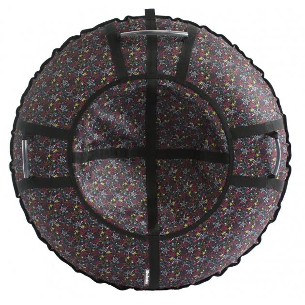 Тюбинг Hubster Люкс Pro Звездопад 120 см