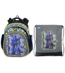 Рюкзак с наполнением Hummingbird TK16