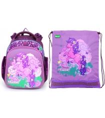 Рюкзак Hummingbird Horse Blossom TK5