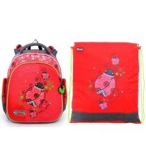 Рюкзак Hummingbird Little Lady TK7