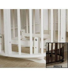 Маятник Incanto для кроватки Mimi и Ameli венге