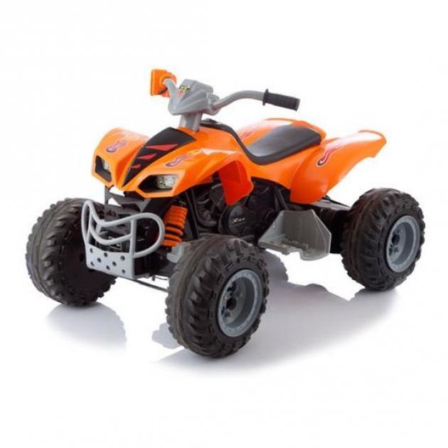 Электромобиль квадроцикл Jetem Scat KL 789