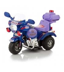 Электромобиль трицикл Jetem Police