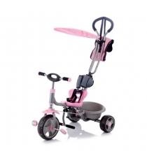 Трехколесный детский велосипед Jetem Chopper