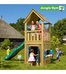 Дополнительный модуль Jungle Gym PlayHouse