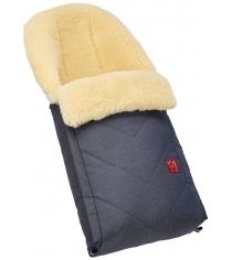 Зимний меховой конверт Kaiser Dublas jeans 65103650