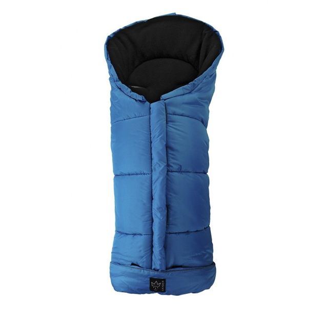 Конверт Kaiser Iglu Thermo Fleece blue 6570847