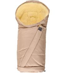 Зимний меховой конверт Kaiser Coosy sand 6721631