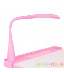 Лед лампа к парте Led-pink