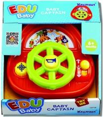Музыкальная игрушка Keenway Маленький капитан 13710