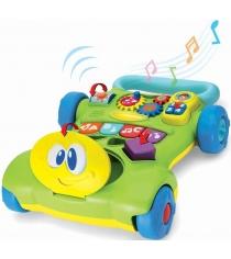 Музыкальные ходунки Keenway Гуляй и играй 33006