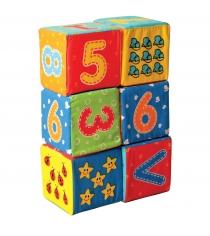 Развивающие кубики Macik Цифры MKP 8101-12