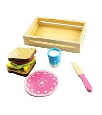 Игровой набор Mapacha сэндвич 76706