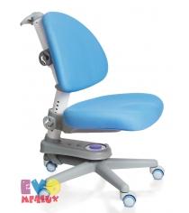 Детское кресло Mealux Ergotech синий