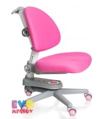 Детское кресло Mealux Ergotech розовый