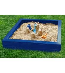 Детская песочница Можга Красная звезда Р903 синий