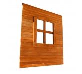 Стенка с окном 1 Р948 Можга красная звезда