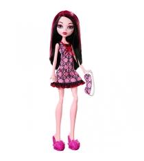 Кукла пижамная вечеринка Дракулаура Monster High DPC41