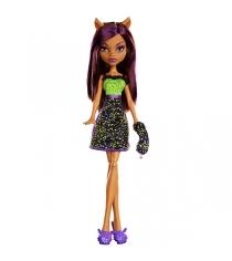 Кукла пижамная вечеринка Клодин Вульф Monster High DPC43