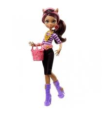 Куклы из серии пиратская авантюра Клаудин Вульф Monster High DTV84