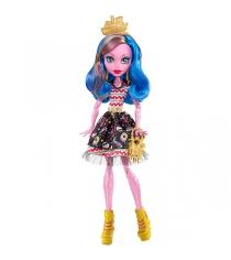 Гулиопа Джеллингтон из серии пиратская авантюра Monster High FBP35
