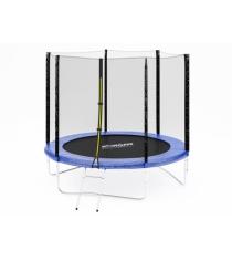 Каркасный батут Moove&Fun MFT-10FT-3 305 см синий