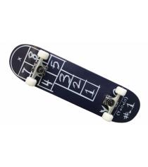 Скейтборд клен цвет A MP3108-11A Moove&Fun