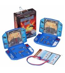 Настольная игра Биплант Морской бой версия 2:0 10023