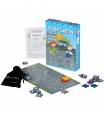 Настольная игра Биплант Классики 10032