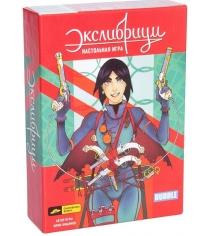 Стратегическая карточная игра Cosmodrome games экслибриум артикул 52005