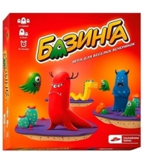 Игра Экивоки Cosmodrome games базинга артикул 52009