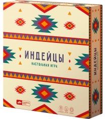 Игра индейцы Cosmodrome games 52022