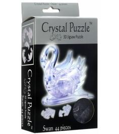 Игра головоломка Crystal puzzle лебедь 90001