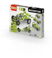 Конструктор inventor Engino автомобили 16 моделей артикул PB41