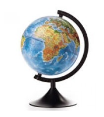 Globen Земли физический 210