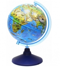 Globen Зоогеографический 210